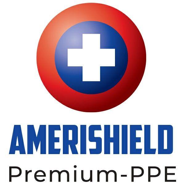 Amerishield Brand Logo